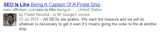pirateship SEO is like.....everything in the world except Gene Wilder