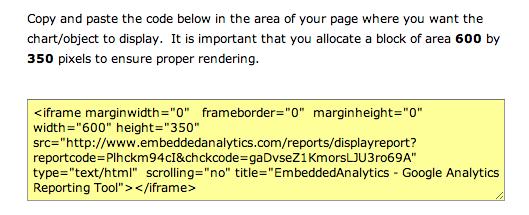 http://www.embeddedanalytics.com/