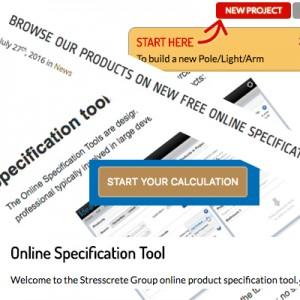 online-building-spec-tools